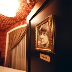 Мини-Отель Невский 74 Номер Комфорт с различными типами кроватей фото 4
