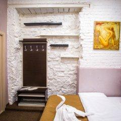 Мини-Отель Resident Полулюкс фото 21