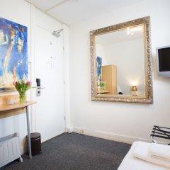 Quentin England Hotel Номер с общей ванной комнатой фото 13