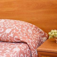 Гостиница Радужный 2* Стандартный номер с разными типами кроватей фото 3