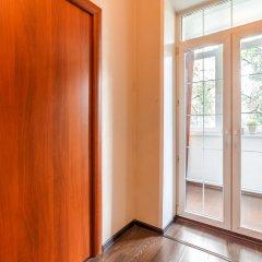 Апартаменты Inndays Шаболовка Стандартный номер с различными типами кроватей фото 11