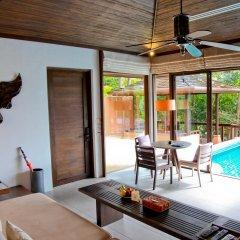 Sri Panwa Phuket Luxury Pool Villa Hotel 5* Вилла с различными типами кроватей фото 20