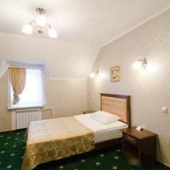 Гостиница Гарден 3* Номер Эконом с различными типами кроватей