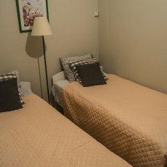 Отель Идеал Номер с общей ванной комнатой фото 26