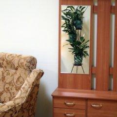 Мини-Отель на Сухаревской Стандартный номер с различными типами кроватей фото 13
