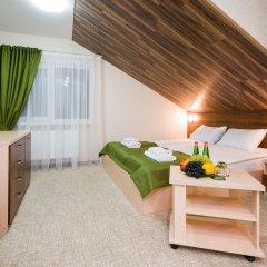 Гостиница Innreef Улучшенный номер с различными типами кроватей фото 7