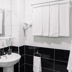Гостевой дом Иоланта Стандартный номер с различными типами кроватей фото 14