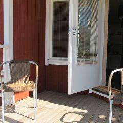Отель Marina Village Финляндия, Лаппеэнранта - отзывы, цены и фото номеров - забронировать отель Marina Village онлайн балкон
