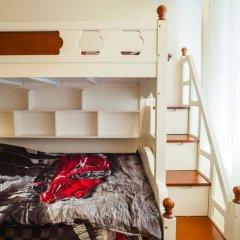 Мини-отель London Eye Стандартный номер с различными типами кроватей фото 13