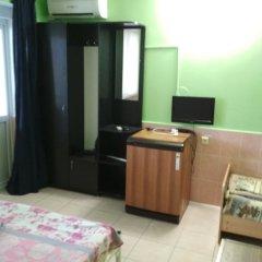 Гостевой дом Терская Стандартный номер с различными типами кроватей фото 3