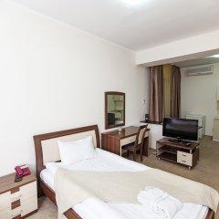 Отель Алма 3* Апартаменты фото 10