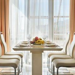 Hotel Gold&Glass Президентский люкс с разными типами кроватей фото 12