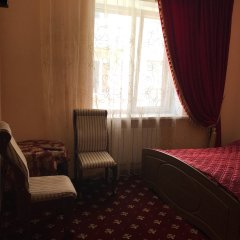 Гостиница Белые ночи комната для гостей фото 7