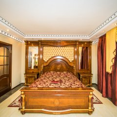 Мини-Отель Ладомир на Яузе