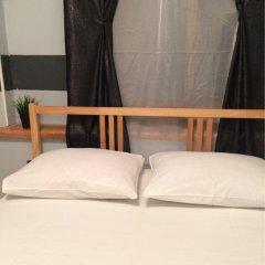 Мини-Отель Компас Номер с общей ванной комнатой с различными типами кроватей (общая ванная комната) фото 33