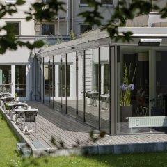 Austria Trend Hotel beim Theresianum вид на фасад фото 2
