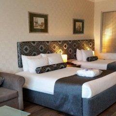 Adela Турция, Стамбул - отзывы, цены и фото номеров - забронировать отель Adela онлайн комната для гостей
