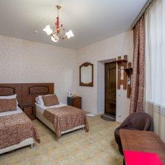 Гостиница Галла Стандартный номер с различными типами кроватей фото 7