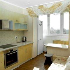 Апартаменты Filevsky Park в номере