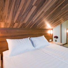 Гостиница Innreef Улучшенный номер с различными типами кроватей фото 6
