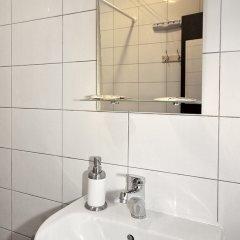 Hostel Podvorie Улучшенный номер с различными типами кроватей фото 4