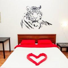 Мини-Отель Инь-Янь в ЖК Москва Стандартный номер с различными типами кроватей фото 13