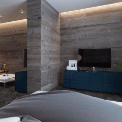 Гостиница Альва Донна Люкс с различными типами кроватей фото 2