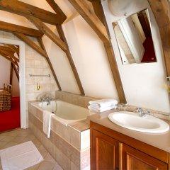 Hotel Waldstein 4* Улучшенный номер с различными типами кроватей фото 17