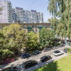 Апартаменты у метро Таганская парковка