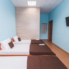 Гостиница Бизнес-Турист Номер Комфорт с различными типами кроватей фото 10