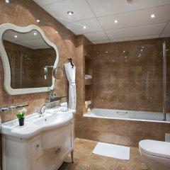 Гостиница Вега Измайлово 4* Люкс-студио с различными типами кроватей фото 3