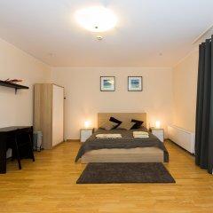 Гостиница Зона Комфорта Апартаменты с различными типами кроватей