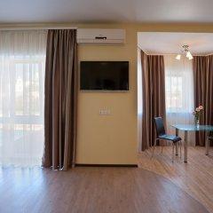 Гостевой дом Ривьера Стандартный номер с разными типами кроватей фото 2