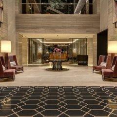 Steigenberger Hotel Business Bay, Dubai интерьер отеля фото 5