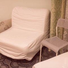 Гостиница Андрон на Площади Ильича Стандартный номер разные типы кроватей фото 6