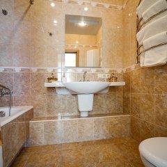 Гостевой дом Луидор Апартаменты с разными типами кроватей фото 28