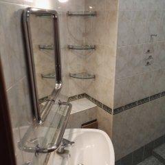 Апартаменты Тихий Дворик ванная фото 2