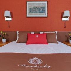 Гостиница Александровский 4* Люкс с различными типами кроватей фото 2