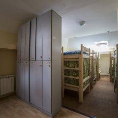 Отель Жилое помещение Рус Таганка Кровать в женском общем номере фото 3