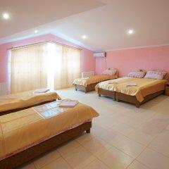 Гостевой Дом Светлана Кровать в общем номере с двухъярусной кроватью