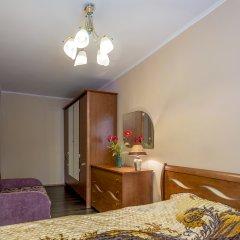 Апартаменты Taganka Barocco комната для гостей фото 6