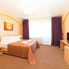 Парк Отель Воздвиженское Полулюкс с различными типами кроватей