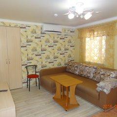 Гостевой Дом Золотая Рыбка Стандартный номер с различными типами кроватей фото 39