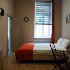 Гостиница Невский 140 3* Улучшенный номер с различными типами кроватей фото 6
