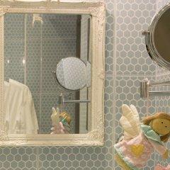Мини-отель Грандъ Сова Номер Комфорт с различными типами кроватей фото 10