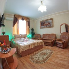 Гостиница Императрица Улучшенный номер с разными типами кроватей