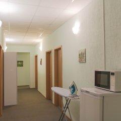 Мини-Отель Агиос на Курской 3* Стандартный номер с различными типами кроватей фото 16