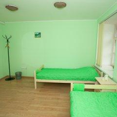 Хостел ВАМкНАМ Захарьевская Стандартный номер с различными типами кроватей фото 14