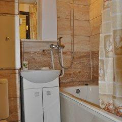 Апартаменты Лайма ванная