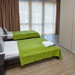 Апарт-Отель Skypark Стандартный номер с разными типами кроватей